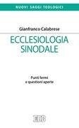 Ecclesiologia sinodale