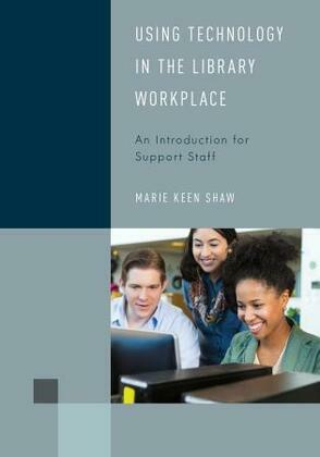 Using Technology in the Library Workplace