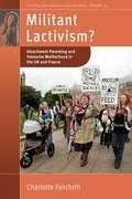 Militant Lactivism?