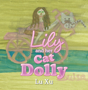 Lily and Her Cat Dolly