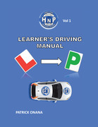 Learner's Driving Manual