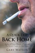 A Quick Trip Back Home