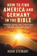 How to Find  America and Germany  in the Bible