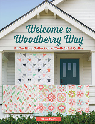 Welcome to Woodberry Way