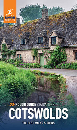 Pocket Rough Guide Staycations Cotswolds (Travel Guide eBook)