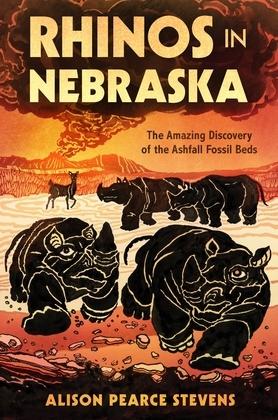 Rhinos in Nebraska
