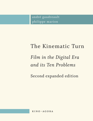 The Kinematic Turn