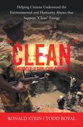 """""""Clean"""" Energy Exploitations"""