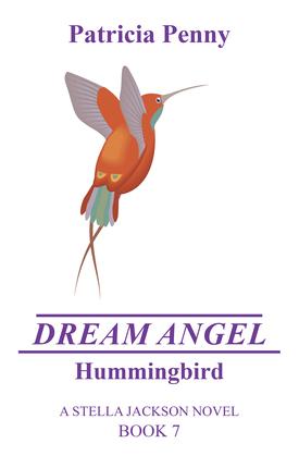 Dream Angel Hummingbird