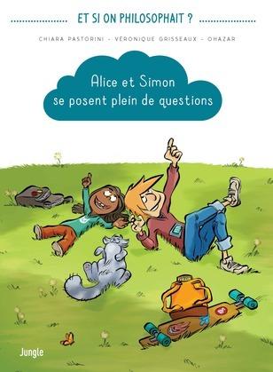 Alice et Simon se posent plein de questions