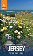 Pocket Rough Guide Staycations Jersey (Travel Guide eBook)