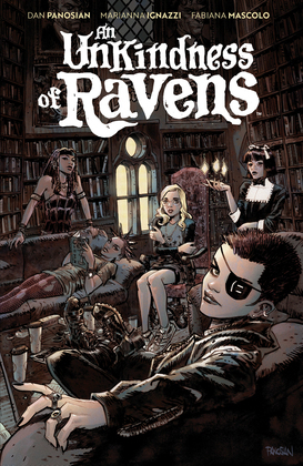 An Unkindness of Ravens SC