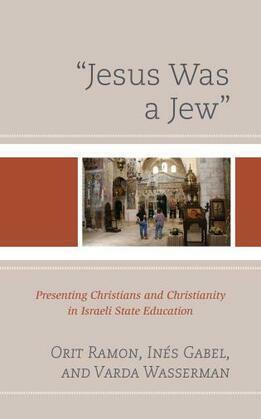 """""""Jesus Was a Jew"""""""