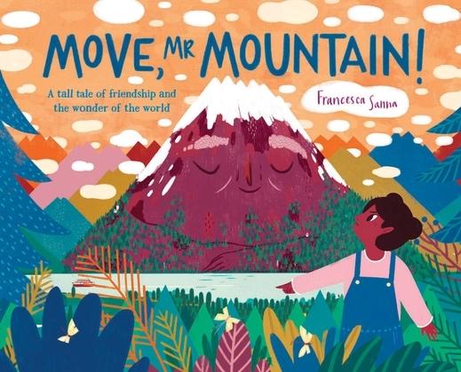 Move, Mr Mountain!