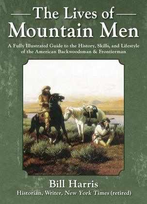 The Lives of Mountain Men