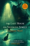 The Last House on Needless Street Sneak Peek