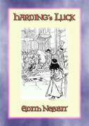 HARDING'S LUCK - Book 2 in the House of Arden series