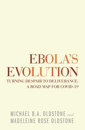 Ebola's Evolution