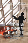 Improving Your Personal  Prayer Life