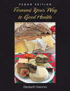 Ferment Your Way to Good Health