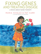 Fixing Genes and Treating Disease