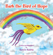 Barb the Bird of Hope
