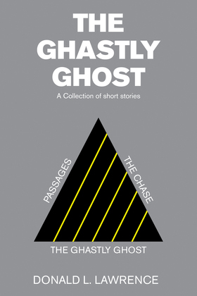 The Ghastly Ghost
