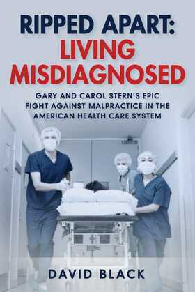Ripped Apart: Living Misdiagnosed