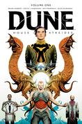 Dune: House Atreides Vol. 1 HC