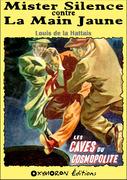 Les caves du Cosmopolite