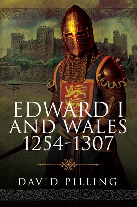Edward I and Wales, 1254-1307