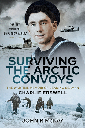 Surviving the Arctic Convoys