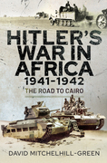 Hitler's War in Africa 1941-1942