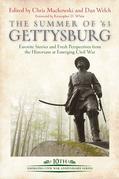 The Summer of '63: Gettysburg
