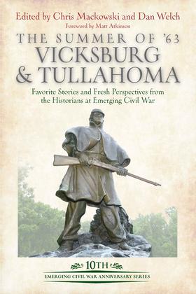 The Summer of '63: Vicksburg and Tullahoma