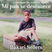 My Vanishing Country \ Mi país se desvanece (Spanish edition)