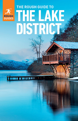 The Rough Guide to the Lake District (Travel Guide eBook)