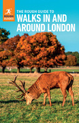 The Rough Guide to Walks in & around London (Travel Guide eBook)