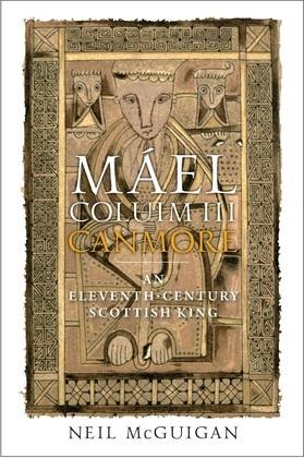 Máel Coluim III, 'Canmore'