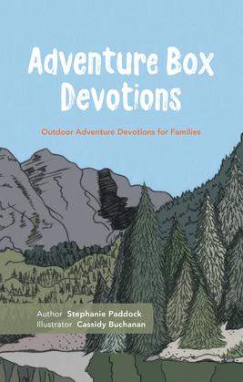 Adventure Box Devotions