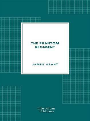 The Phantom Regiment