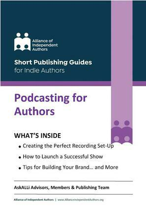 Podcasting For Authors