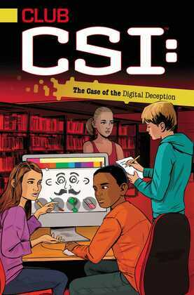 The Case of the Digital Deception