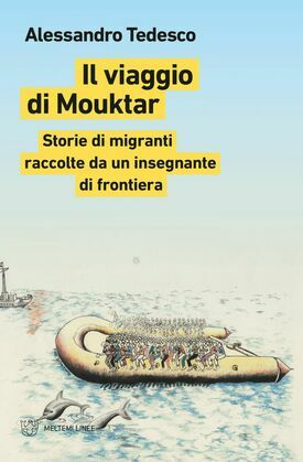 Il viaggio di Mouktar