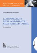 La responsabilità degli amministratori nelle società di capitali - e-Book
