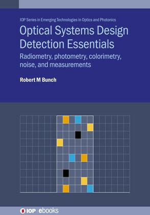 Optical Systems Design Detection Essentials
