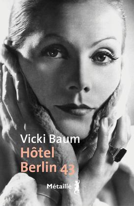 Hôtel Berlin 43
