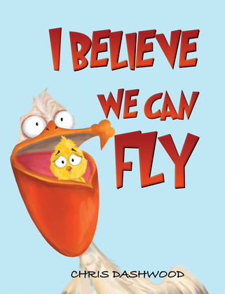 I Believe We Can Fly