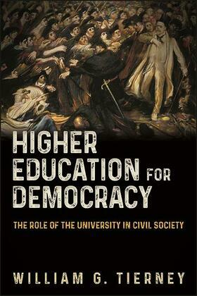 Higher Education for Democracy