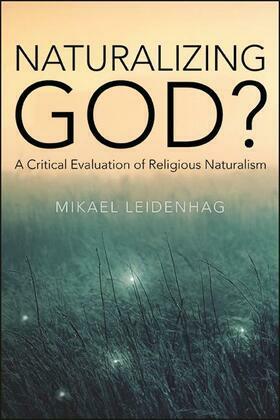 Naturalizing God?